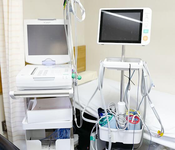 医療機器 「血圧脈波検査装置」